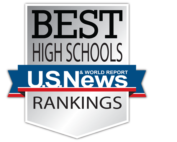 GLHS Ranked in Top 25th Percentile in U.S News Report for 2020